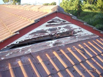 adelaide roof restorations